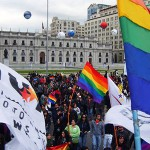 Chile votes for gay civil unions