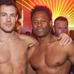Cape Town's Fireman Hose Down party gallery
