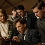 Gay themed Imitation Game gets 8 Oscar nominations