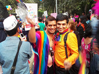 Delhi Queer Pride Parade - Wikipedia