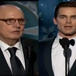 Golden globe winners dedicate awards to trans community