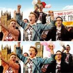 "Pride director ""understands"" gay marketing censorship"