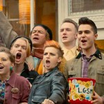 "Film review – We all need a little ""Pride"""