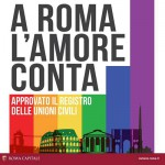 Rome defies Catholic Church, recognises gay unions in city