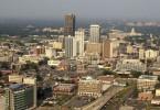 Little Rock, the capital of Arkansas