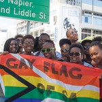 "Cape Town Pride 2015 to ""Return to the Rainbow"""