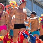 Is Cape Town Pride too white?