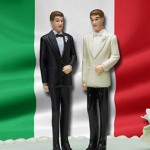 Italy's highest court says gay not entitled to marry