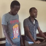 "Kenya: Court orders ""married gay couple"" to have anal tests"