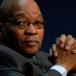 Zuma urged to condemn homophobia in State of the Nation address