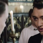 Sam Smith releases gay wedding music video