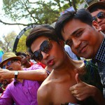 Thousands take to the streets for Mumbai Pride