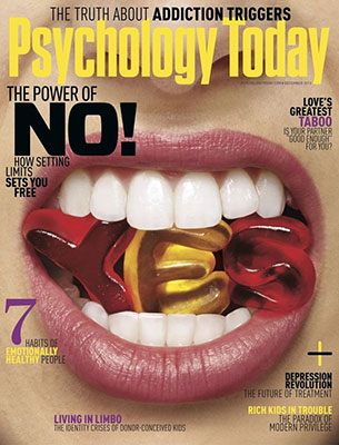 Psychology Today Gay
