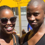 """What does Pride mean to you"" Triarc Cape Town Pride gallery"