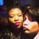 "Anele Mdoda in ""gay waste"" tweet furore"