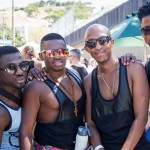 Cape Town Pride 2015 Street Party Gallery