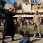 Report: Isis beheads two gay men in Iraq