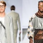 2015 Joburg Mercedes Benz Fashion Week gallery