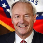 Surprise as Arkansas governor sends back religious freedom bill