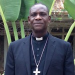 Anglican Church slammed for appointing anti-gay leader