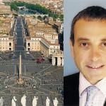 Awkward! France not backing down on gay Vatican ambassador