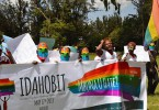 LGBTI Kenyans call for equality in 2013 (Pic: Facebook)