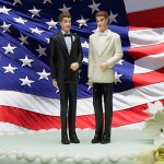 US Supreme Court to hear historic marriage equality case today