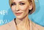 Cate Blanchett (Pic: Paul Cush)