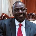 "Kenya's deputy president ""won't allow"" homosexuality"