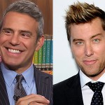 So, did Andy Cohen sleep with Lance Bass or not?