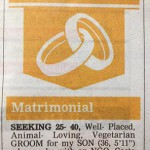India: Mom takes out gay marriage ad for son