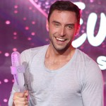 Singer accused of being homophobic wins Eurovision