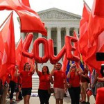 """US Supreme Court recognises the """"highest ideals of love"""""""