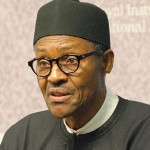 Nigerian president tells US that homosexuality is abhorrent