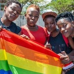 Behind South Africa's reluctance to champion gay rights on the continent