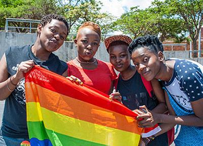 Maputo gay pride