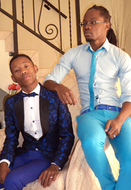 marriage South african gay