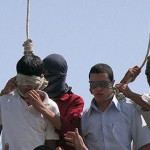 Report: 14-year-old gay boy hanged in Iran