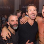 Cape Town's Winter Palace party gallery