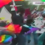 Religious fanatic repeats Pride attack, stabs six at Jerusalem Pride