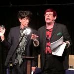 Gay musical revue Gross Indecency back in Joburg