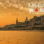 Mr Gay World 2016 host country revealed
