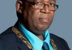 Mayor James Mthethwa