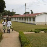 Ugandan students force school to close over gay claims