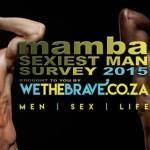 Help us find SA's sexiest male celeb!