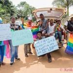 Uganda Pride 2015 is now under way