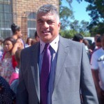 """""""Nauseated"""" anti-gay ACDP politician accused of fueling violence"""