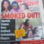 Former Uganda football club boss guilty of sodomy