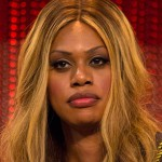 Laverne Cox is Rocky Horror's new Frank-N-Furter