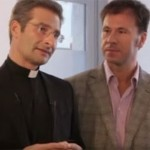 "Fired gay priest to Pope: ""Leave gay people alone"""